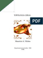 Topologia Geral - Mauricio a Vilches