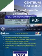 Caso 1 MasterCard - Grupo 7