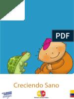 Creciendo Sano
