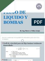 Segunda Clase - Flujo de Liquido y Bombas (2)