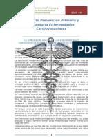 Proyecto Prevención Primaria Enfermedades Cardiovasculares