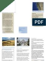 fieldtrip pamphlet
