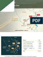 PERÚ-Resumen Interoceanica CONIRSA