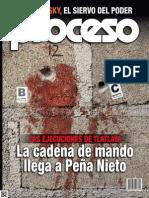 GradoCeroPress/ Revista Proceso 2018.