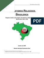 Sincretismos Religiosos Brasileiros - Renato Henrique Guimarães Dias.pdf