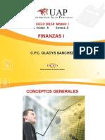SEMANA 2 EL PLANEAMIENTO FINANCIERO Y EL CONTROL FINANCIERO.ppt