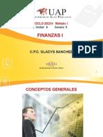SEMANA 5 CUENTAS POR COBRAR  Y CONTROL DE INVENTARIOS.ppt