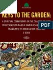 Keys to the Garden