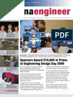 Arizona Engineer Fall 2009