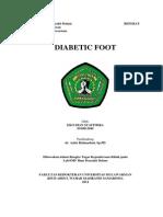 Referat Ethra - IPD - Kaki Diabetes
