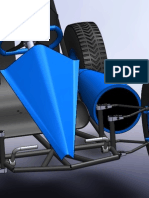 Go-kart Designing Report