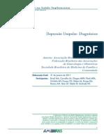Depressão Unipolar - Diagnóstico