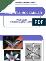 Simetria Molecular Unmsm