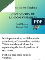 Maths micro  teaching