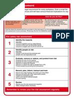 4.Fire Risk Assessment