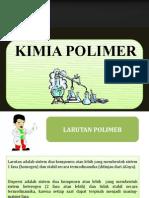 Larutan Polimer