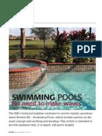 2005 14 Spring Wiring Matters Swimming Pools