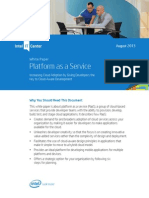 Cloud Computing Paas Cloud Demand Paper