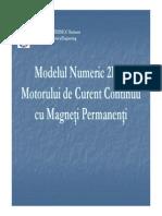 Modelare Mcc