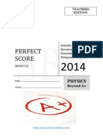 [Spmsoalan] Skema Modul Perfect Score Physic Sbp 2014