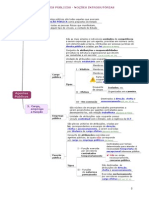 Mapa Mental Demonstrativo Lei n 811290