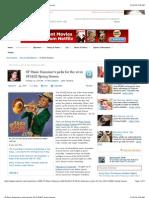 SF Music Examiner's Picks for the 2010