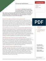 %5bKotak%5d BFSI%2c June 2%2c 2015 - Quarterly Review 4QFY15