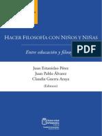 Libro Filosofia Ninos
