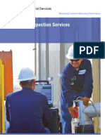 NDE NDT Inspection Brochure