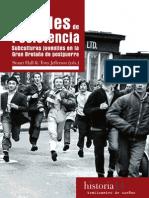 Rituales de resistencia Subculturas juveniles en la Gran Bretaña de postguerra