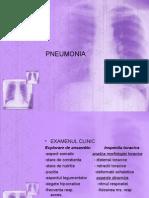 Curs 3,4 Pneumonia Comunitara