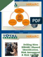 Hirarc training IADC eqivalent