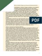 María Teresa Yurén La filosofía de A Sánchez Vázquez.doc