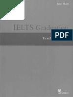 IELTS Graduation Teacher's Book