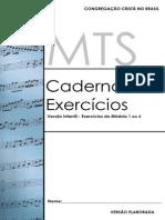 Caderno de Exercicios Infantis (1)