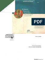 Duhalde - El Estado Terrorista Argentino