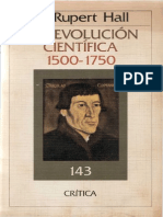 La Revolución Científica 1500-1750