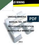 Manual Del SIG DNV