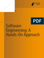 Software Engineering - A Hands on Approach [PDF] [DS101]