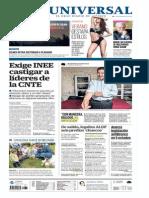 GradoCeroPress Planas Medios Impresos Sab 11 Jul 2015