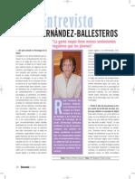 Rocío Fernandez de Ballesteros