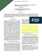 Boundary Element Method for Damage Tolerance Analysis