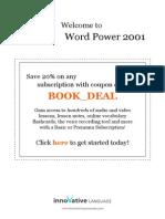 Learn Turkish - Vocabulary 2001 - 2013