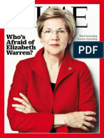 Times-Elizabeth Warren-10 July 2015