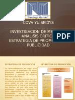 Cova Yuiseidys.pptx Estrategia y Publicidad