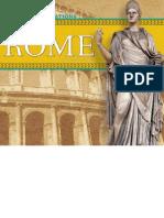 Ancient Rome - Susan E. Hamen