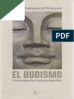El Budismo Una Perspectiva Historico Filosofica