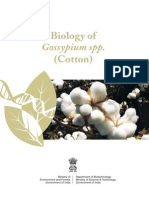 Files2 BiologyDocuments Biology of Cotton
