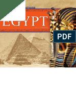 Ancient Egypt - L. J. Amstutz