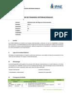 Nnii v Gestion de Finanzas Internacionales (1)
